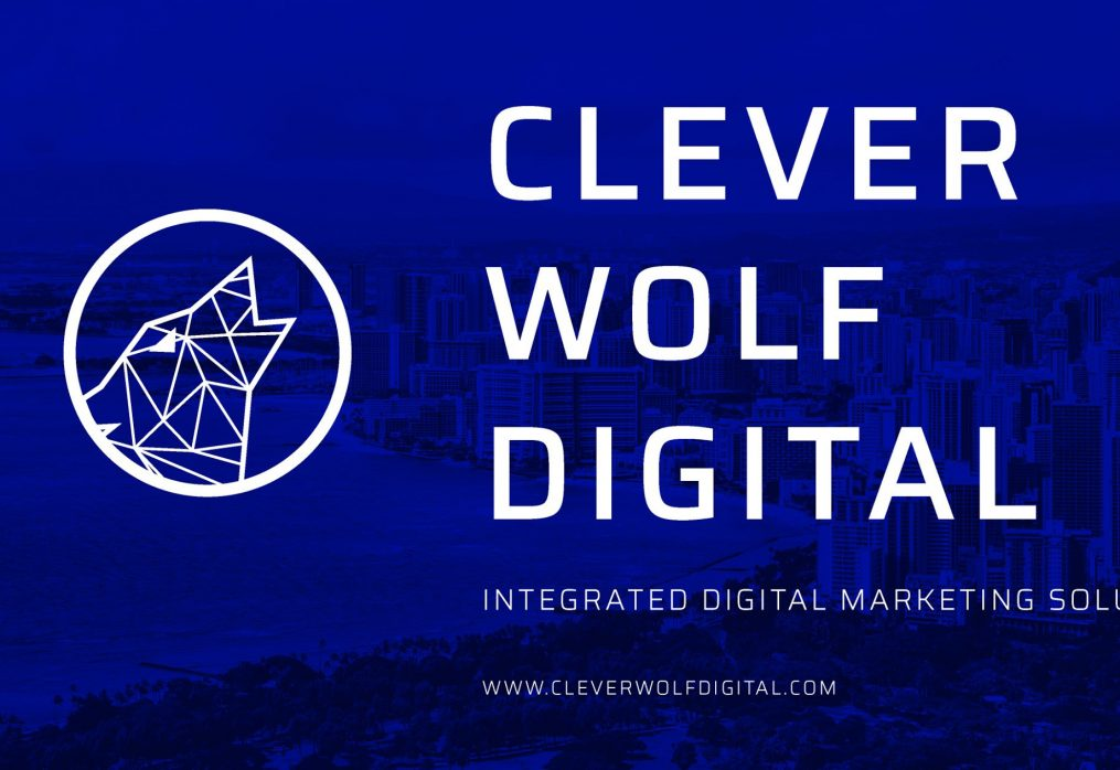 Clever Wolf Digital Is A Leading Agency On Clutch.Co!